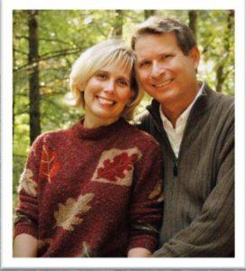 Donna & Mark Mashburn