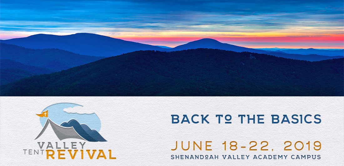 Valley Tent Revival