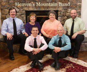 Heaven's Mountain Band